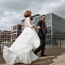 Wedding photographer Anastasiya Kotelnik (kotelnyk). Photo of 28.05.2018
