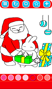 Download Coloriage Noel For PC Windows and Mac apk screenshot 4