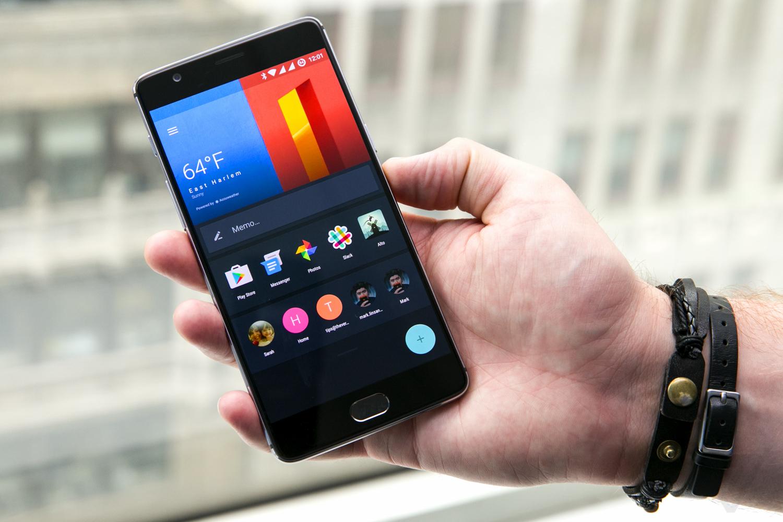 OnePlus 3, smartphone, terbaru, 2016, android, HP, spesifikasi dan harga oneplus 3
