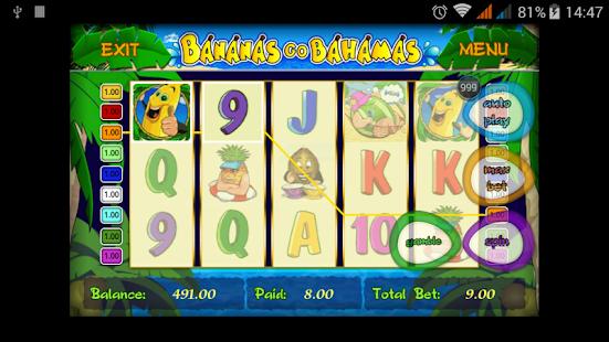 Игровые автоматы клуба миллион 8 серия 1