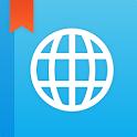 Naver Global Phrase-네이버 글로벌회화 icon