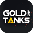 Gold and Tanks