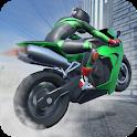 Moto Extreme Racing icon