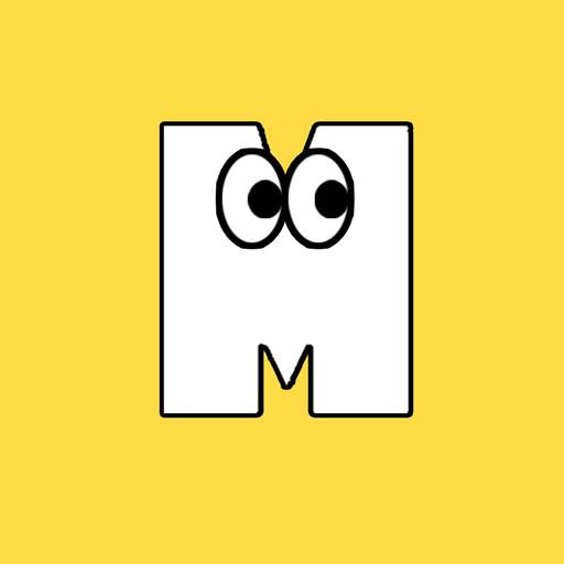 MangaChat 通訊 App LOGO-硬是要APP