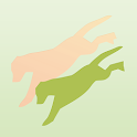 Dancing Dog Power Yoga icon