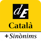 Catalan Dictionary + Thesaurus icon