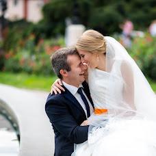 Wedding photographer Anastasiya Tkacheva (Tkacheva). Photo of 29.11.2018