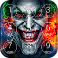 Joker Lock Screen apk