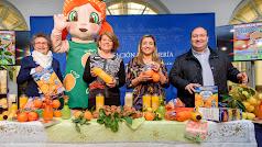 Presentación del Día de la Naranja, este martes en Diputación