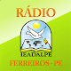 Rádio Ieadalpe Ferreiros Download for PC Windows 10/8/7