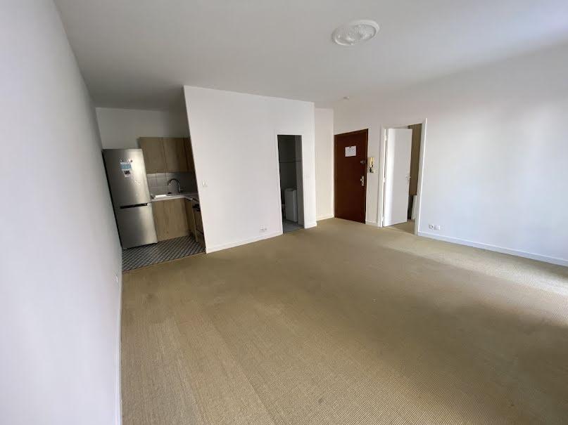 Location  appartement 2 pièces 36.6 m² à Cannes (06400), 1 300 €
