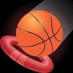 Flappy Ball - Dunk Basketball Icon