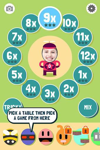 玩免費教育APP|下載Crazy Times Tables - LITE app不用錢|硬是要APP
