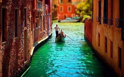 Venice City Tile Puzzle 5
