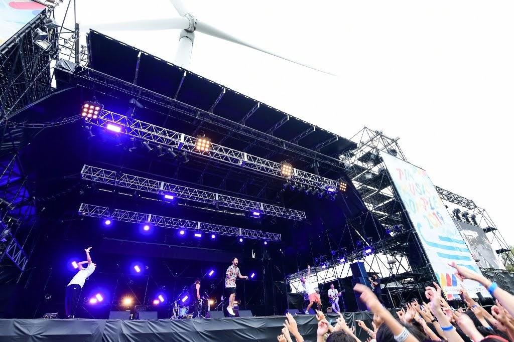 【迷迷現場】PIA 音樂祭  ORANGE RANGE 睽違12年再參演!