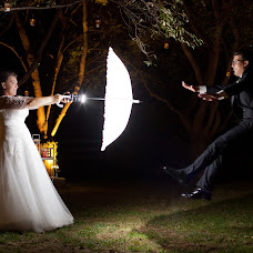 Wedding photographer Sergio Rampoldi (rampoldi). Photo of 02.10.2017