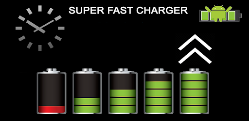 Ultra Fast Charging : Super Fast 5x for PC
