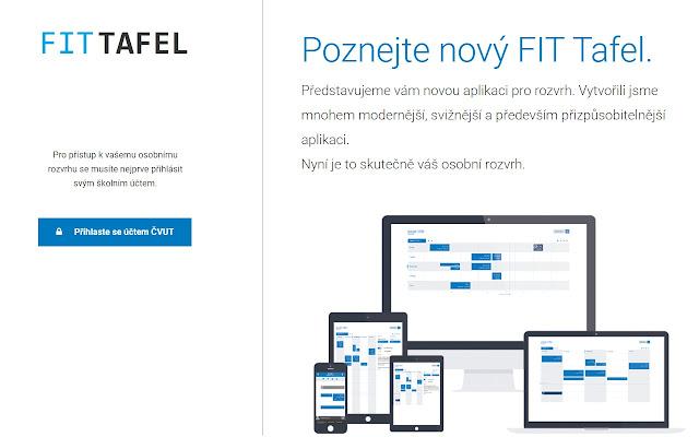 FIT - Tafel