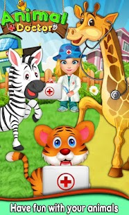Pet Doctor - Animal Hospital- screenshot thumbnail