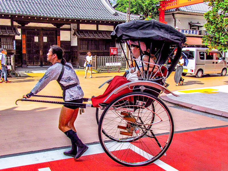Trasporti Ecologici Giapponesi di Marina_Dossi