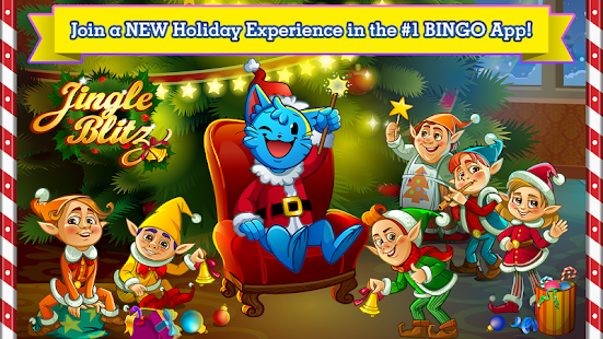 Bingo Blitz: Free Bingo - náhled