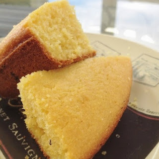 Sweet Country Cornbread Recipe