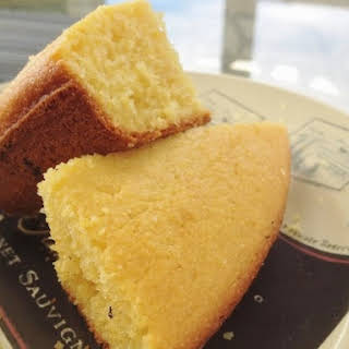 Sweet Country Cornbread.