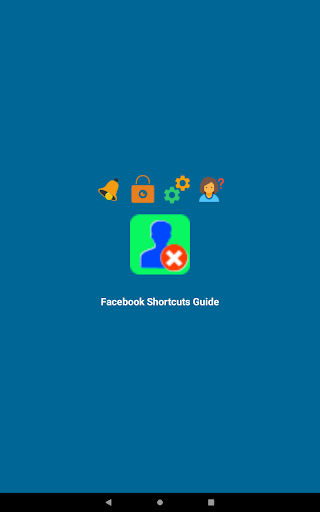 Account Shortcuts - Delete Guide for Facebook 1.9.7 Up. screenshots 7