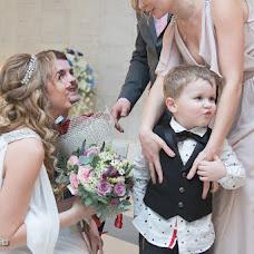 Wedding photographer Denis Golikov (denisgol). Photo of 24.05.2017