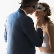 Wedding photographer Lana Potapova (LanaPotapova). Photo of 14.10.2017