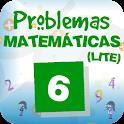 Problemas Matemáticas 6 (Lite) icon