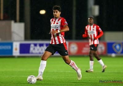Un ancien d'Anderlecht remplace Götze et fait ses débuts au PSV