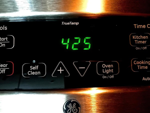 Preheat oven temperature to 425º F. Place the cast iron skillet into the pre-heated...