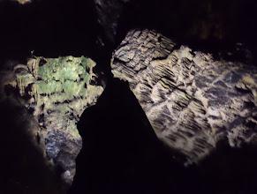 Photo: Пещерни нюански