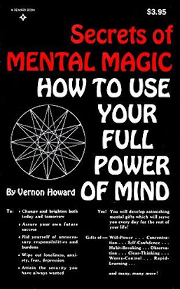 Secrets Of Mental Magic How To Use Your Full Power Of Mind