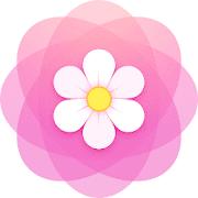 Period Tracker Blossom - Ovulation Calendar APP
