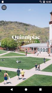 Quinnipiac - náhled