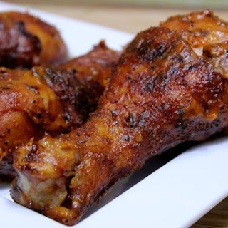 Smoked Chicken Legs Recipes.
