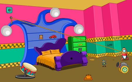 Escape Games-Clown Room 1.0.7 screenshot 976712
