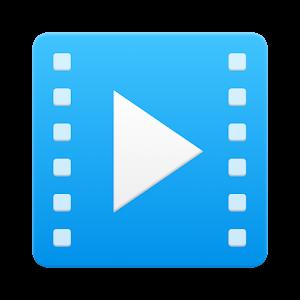 Movie theater trailer