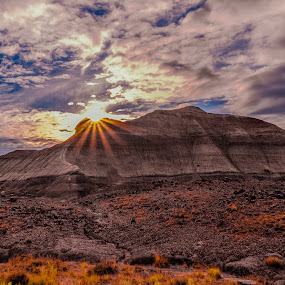 by Cerey Runyon - Landscapes Sunsets & Sunrises (  )