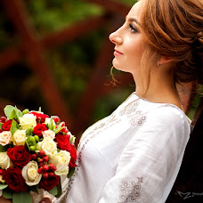 Wedding photographer Mikhaylo Zaraschak (zarashchak). Photo of 22.11.2018