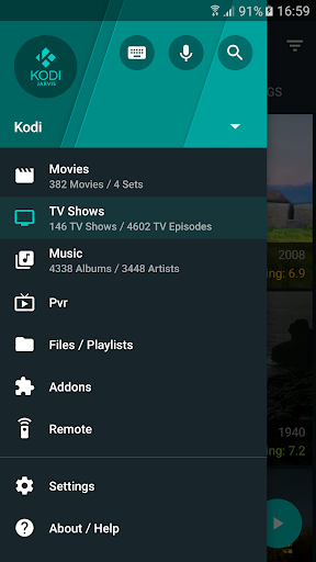 Yatse, the Kodi Remote v7.1.0 [Patch]
