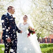 Wedding photographer Aleksandra Pastushenko (Aleksa24). Photo of 12.06.2018
