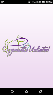 Gymnastics Unlimited-Valencia- screenshot thumbnail