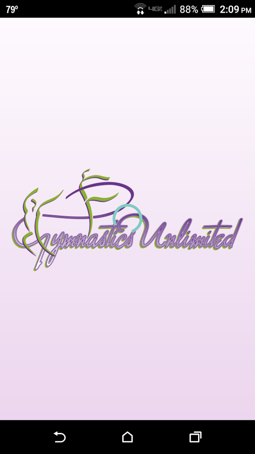 Gymnastics Unlimited-Valencia- screenshot