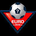 Soccer Quiz - EURO 2016 icon