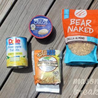 Flax Seed Yogurt Recipes.