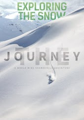 Exploring The Snow: The Journey