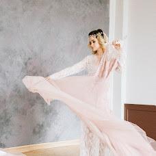 Wedding photographer Aleksandra Erofeeva (daridey). Photo of 27.04.2017